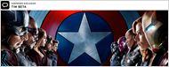 Top 5: Curiosidades sobre Capitão América: Guerra Civil