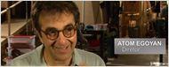 Exclusivo: Diretor Atom Egoyan fala sobre trauma e identidade em vídeo legendado de Memórias Secretas