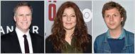Will Ferrell, Catherine Keener e Michael Cera podem estrelar filme de diretor chileno