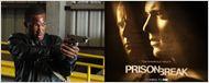 Fox anuncia datas de estreia de Prison Break e 24: Legacy