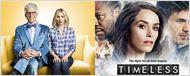 Confira os trailers das novas séries da NBC