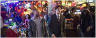 CBS cancela A Hora do Rush após uma temporada e renova outras três séries
