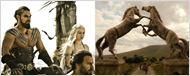 Saiba mais sobre a língua Dothraki de Game of Thrones
