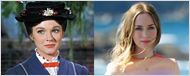 Mary Poppins: Com Emily Blunt no elenco, Disney divulga data de estreia e título da sequência do clássico musical