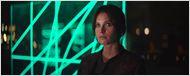 Rogue One tem refilmagens confirmadas, mas não houve exibições-teste