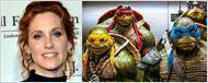 As Tartarugas Ninja 2: Participação especial da April O'Neal original é cortada