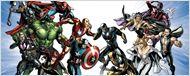 Elenco de Capitão América: Guerra Civil deseja ver X-Men no Universo Cinematográfico da Marvel