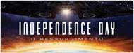Independence Day: O Ressurgimento terá pré-estreia em estádio no Brasil