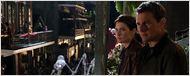 Primeiras imagens de Jack Reacher: Never Go Back mostram Tom Cruise machucado e Cobie Smulders