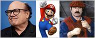 Você sabia? Danny DeVito quase foi o Mario em Super Mario Bros.