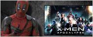 Deadpool vira comentarista cheio de piadinhas em trailer japonês de X-Men: Apocalipse