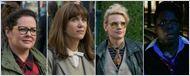 Caça-Fantasmas: Conheça Abby, Erin, Holtzmann e Patty, apresentadas por suas próprias intérpretes (exclusivo)