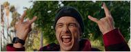 James Franco assusta o sogrão Bryan Cranston no trailer da comédia Why Him?
