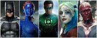 Top 5: Atores que odiaram seu traje em filmes baseados em quadrinhos