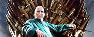13 atores de Game of Thrones que também fizeram Harry Potter
