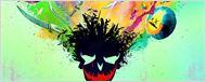 Novo cartaz de Esquadrão Suicida promete 'explodir sua cabeça'