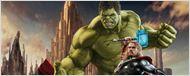 Thor 3 será um dos maiores filmes da Marvel, diz diretor