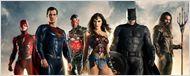 Comic-Con 2016: Liberado o primeiro trailer de Liga da Justiça!