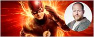 Grant Gustin deseja que Joss Whedon dirija um episódio de The Flash