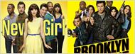 Fox anuncia crossover entre New Girl e Brooklyn Nine-Nine