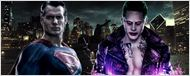 Esquadrão Suicida: Jared Leto quer que o Coringa enfrente o Superman