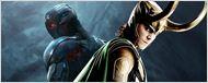 Tom Hiddleston explica por que a cena de Loki foi cortada de Vingadores: Era de Ultron