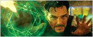 Benedict Cumberbatch revela todo o poder do Mago Supremo em novas imagens de Doutor Estranho