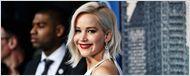 Jennifer Lawrence lidera a lista de atrizes mais bem pagas do mundo pelo segundo ano consecutivo