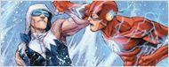 Rumor: Capitão Frio e Patinadora Dourada podem ser os vilões de The Flash