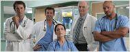 Astros de Grey's Anatomy, House, ER e Scrubs se reúnem em comercial de plano de saúde