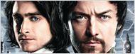 Victor Frankenstein é lançamento no Telecine Play
