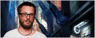 Duncan Jones revela arte conceitual de seu novo filme, Mute