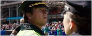 Mark Wahlberg presencia o atentado à Maratona de Boston no primeiro trailer de Dia de Heróis