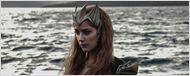 Liga da Justiça: Veja a primeira imagem de Amber Heard como Mera