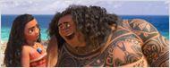 Dwayne Johnson canta em nova cena de Moana