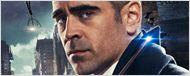 Colin Farrell participará de Animais Fantásticos 2?
