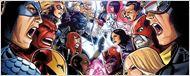 """Presidente da Marvel Studios diz que trazer os X-Men ou o Quarteto Fantástico é uma """"impossibilidade"""""""