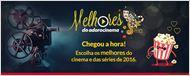Melhores do AdoroCinema: Conheça as séries indicadas nas categorias internacionais