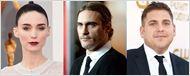 Rooney Mara e Jonah Hill podem se juntar a Joaquin Phoenix no elenco de cinebiografia