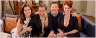 Will & Grace terá nova temporada com dez episódios, confirma ator