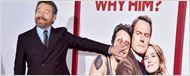 Bryan Cranston vai interpretar a si mesmo na biografia dirigida por James Franco sobre o pior filme do mundo
