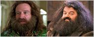 Robin Williams quis interpretar o Hagrid, de Harry Potter