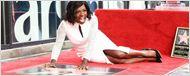 Viola Davis ganha estrela na Calçada da Fama