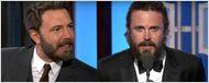 Globo de Ouro 2017: Ben Affleck ficou decepcionado por não ter sido lembrado pelo irmão Casey Affleck