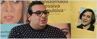 Luis Lobianco conta que visual de seu personagem em 'TOC' foi inspirado no papel de Javier Bardem em Onde Os Fracos Não Têm Vez (Entrevista exclusiva)