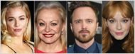 The Burning Woman: Sienna Miller, Jacki Weaver, Aaron Paul e Christina Hendricks farão o filme de Ridley Scott