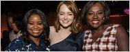 Oscar 2017: Veja fotos do almoço que reuniu os indicados da premiação