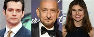 Henry Cavill, Ben Kingsley e Alexandra Daddario vão estrelar thriller psicológico