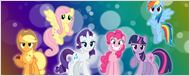 Personagens novos do filme de My Little Pony são revelados!