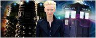 Doctor Who: Tilda Swinton lidera as apostas para ser a nova encarnação do Senhor do Tempo